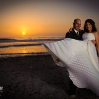 Beachside Wedding with Jack & Ruby
